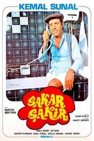 Sakar Şakir 1977