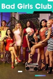 Seriencover von Bad Girls Club