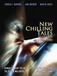 Imagem New Chilling Tales: The Anthology - Legendado