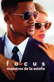 Focus: Maestros De La Estafa Película Completa HD 720p [MEGA] [LATINO] 2015