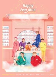 """BTS 4th Muster """"Happy Ever After"""""""