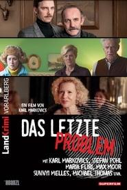 Das letzte Problem (2020)