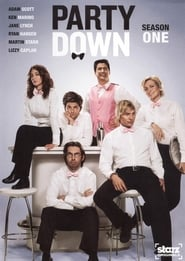 Party Down - Season 1