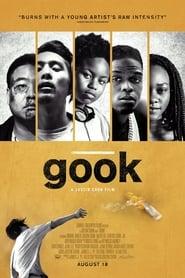 Poster for Gook