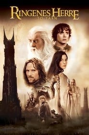 Ringenes Herre: To Tårn – The Lord of the Rings: The Two Towers (2002)