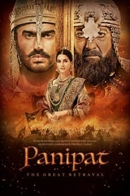 Panipat (2019) DVDScr Hindi Full Movie