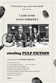 Stealing Pulp Fiction