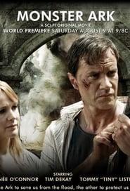 Poster Monster Ark 2008
