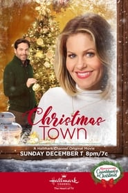 Christmas Town watch full movie netflix free online