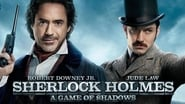 Sherlock Holmes : Jeu d'Ombres images