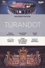 Turandot - Puccini - Live from Verona