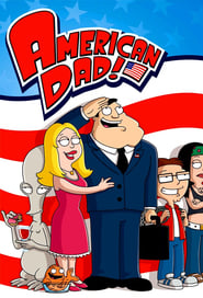 American Dad! - Season 17