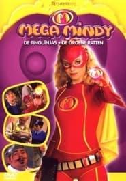Mega Mindy - De Pinguinjas