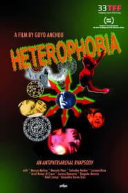 Heterofobia, una rapsodia antipatriarcal 2015