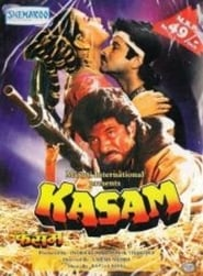 Kasam 1988 Hindi Movie JC WebRip 400mb 480p 1.4GB 720p 4GB 9GB 1080p