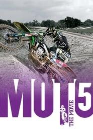 Moto 5: The Movie movie