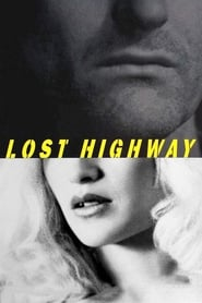 Poster Lost Highway 1997