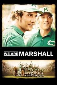 Poster for We Are Marshall