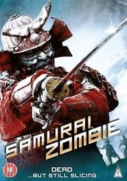 Samurai Zombie (2008)