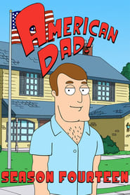 American Dad! - Season 15 Episode 6 : Klaustastrophe.tv