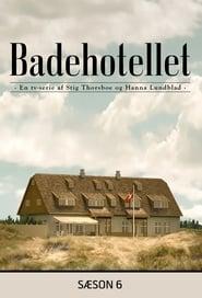 Badehotellet: Season 6