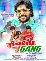 Gosi Gang (2019) Kannada Full Movie Watch Online