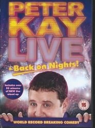 Peter Kay: Live & Back on Nights (2012)
