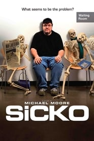 Sicko en streaming