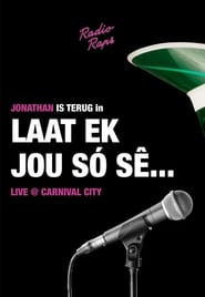 مشاهدة فيلم Radio Raps – Laat Ek Jou So Sê مترجم