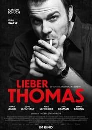 Lieber Thomas 2021