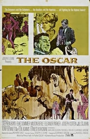 Poster del film The Oscar