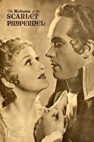 Return of the Scarlet Pimpernel (1937)