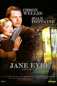 Poster Jane Eyre 1943