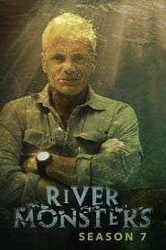 River Monsters – Season 7