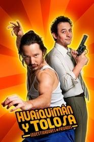 مشاهدة مسلسل Huaiquimán y Tolosa مترجم أون لاين بجودة عالية
