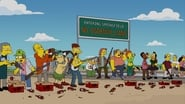 The Simpsons Season 20 Episode 21 : Coming to Homerica