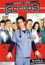 Scrubs: Saison 6