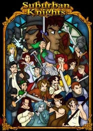 Ver Suburban Knights Online HD Español y Latino (2011)