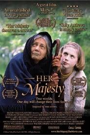 Her Majesty 2001