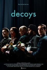 Decoys - Season 1