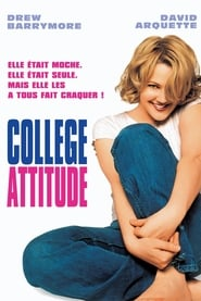 Film Collège attitude  (Never Been Kissed) streaming VF gratuit complet