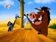 Timón y Pumba 3x3