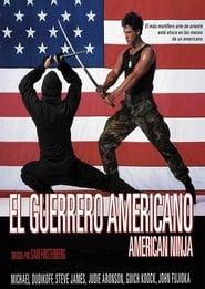 Ninja Americano (1985) | El guerrero americano | American Ninja