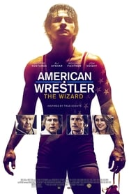 Watch American Wrestler: The Wizard on SpaceMov Online