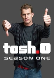 Tosh.0 - Season 1 Episode 1 : Afro Ninja