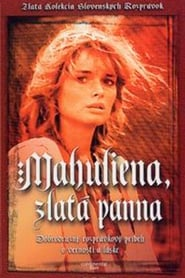 Imagen Mahuliena, zlatá panna