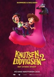 Knutsen & Ludvigsen 2 - Det store dyret