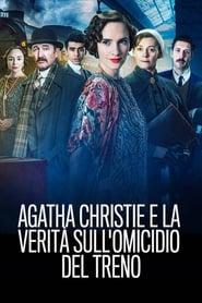 Agatha e La Verità Sull'omicidio Del Treno [HD] (2019)