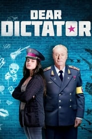 Dear Dictator (2018) Full Movie