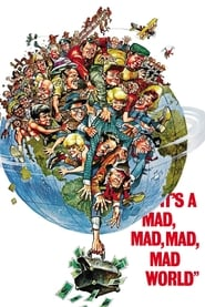 It's a Mad, Mad, Mad, Mad World (1963) Watch Online in HD